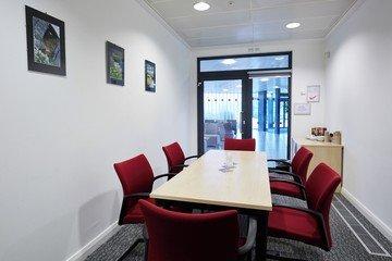 Manchester seminar rooms Meetingraum SIF Meeting Room 2 image 6
