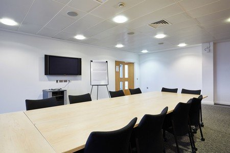 Manchester seminar rooms Meeting room SIF Conference Suite image 3