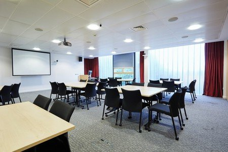Manchester seminar rooms Meeting room SIF Conference Suite 2 image 0