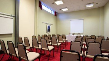 Sheffield seminar rooms Meeting room Sheffield Metropolitan Hotel - Omega Suite (CA) image 6