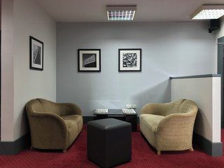 Sheffield  Meeting room Sheffield Metropolitan Hotel image 1