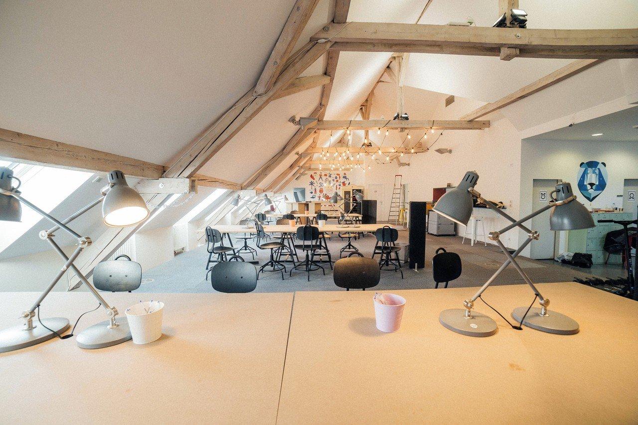 Zurich  Espace de Coworking TGIM - Thank God it's Monday image 0