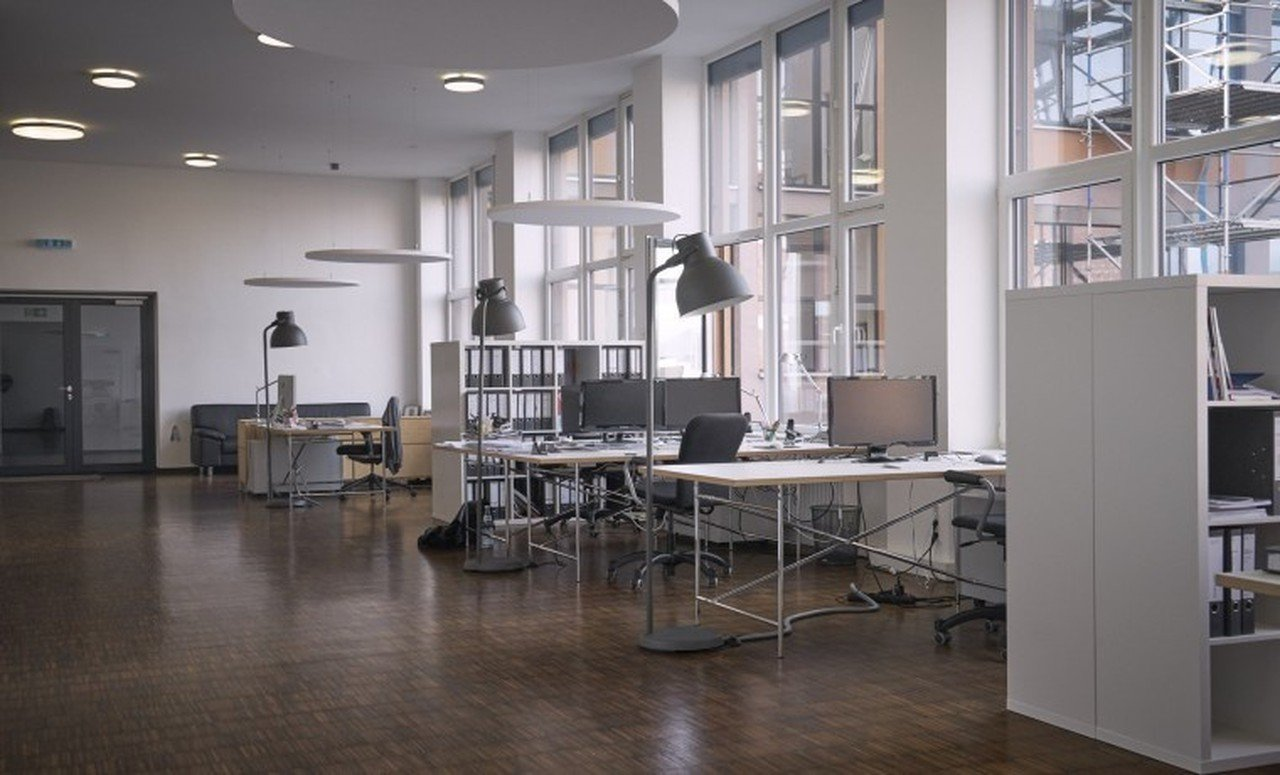 Stuttgart  Meetingraum Factory Space (Loft) image 5