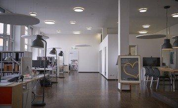 Stuttgart  Meetingraum Factory Space (Loft) image 4