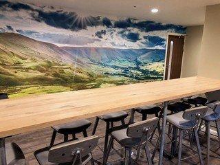 Sheffield workshop spaces Salle de réunion Jonas Hotel - The Secret Room image 0