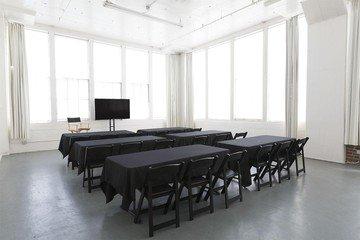 San Francisco corporate event venues Foto Studio LUX-SF Studio A+B (CA) image 1