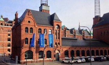 Hamburg  Salle de réunion KAI 30 - Der Seminarraum in der Speicherstadt image 0