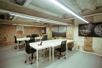 Barcelona training rooms Meeting room Coworking Spaces image 0