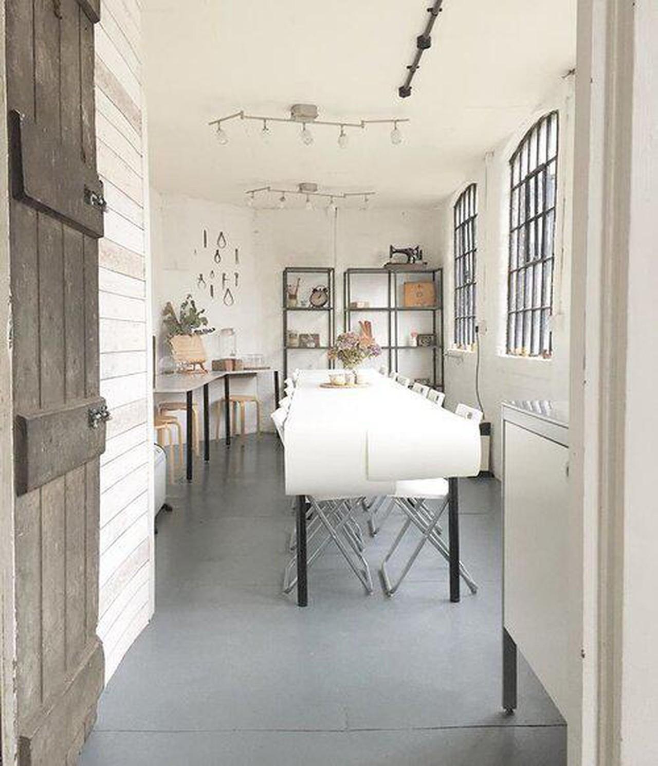 Birmingham workshop spaces Lieu historique The Crafts Collective image 0