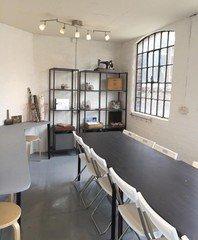 Birmingham workshop spaces Lieu industriel The Crafts Collective image 1