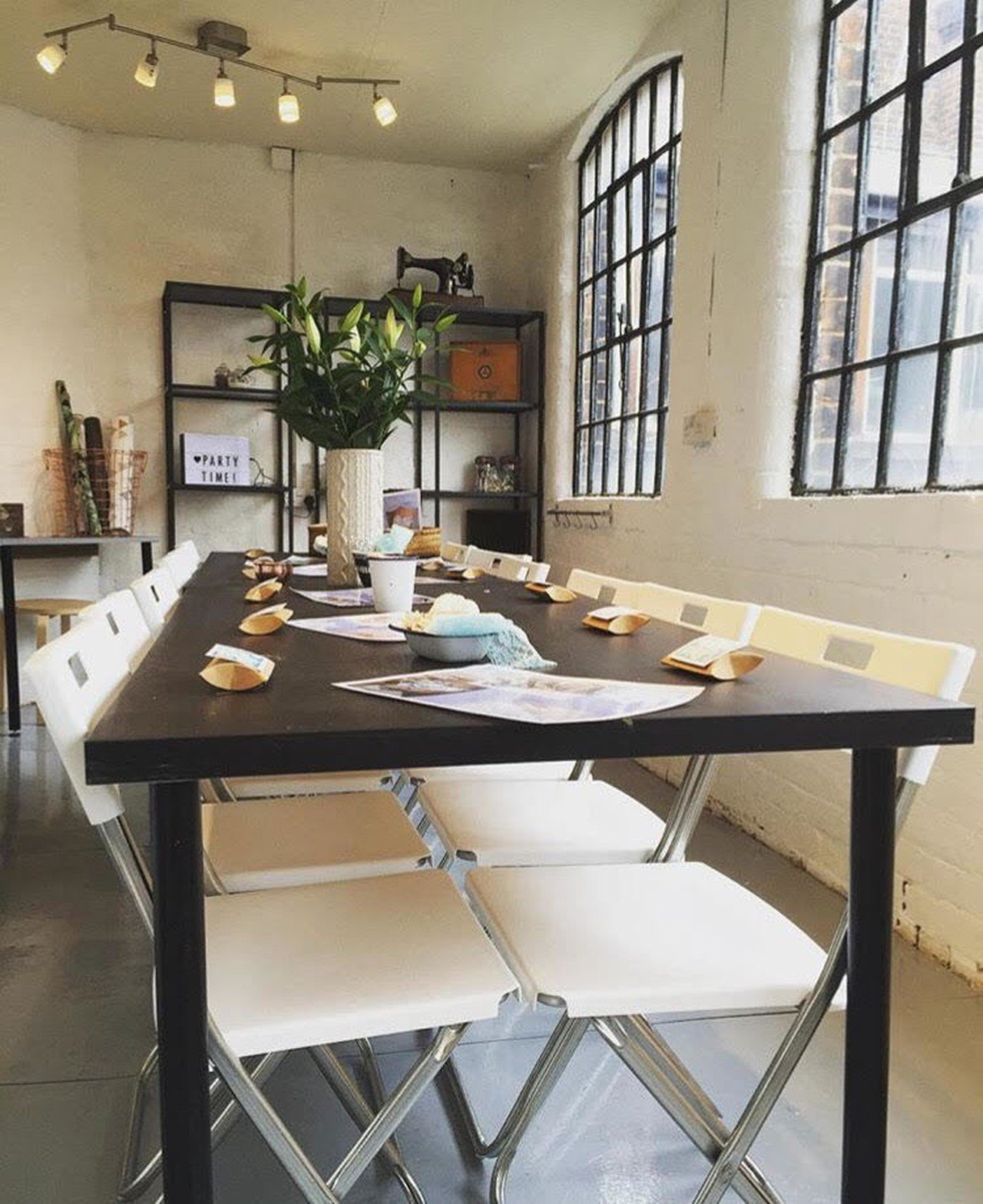 Birmingham workshop spaces Lieu industriel The Crafts Collective image 3