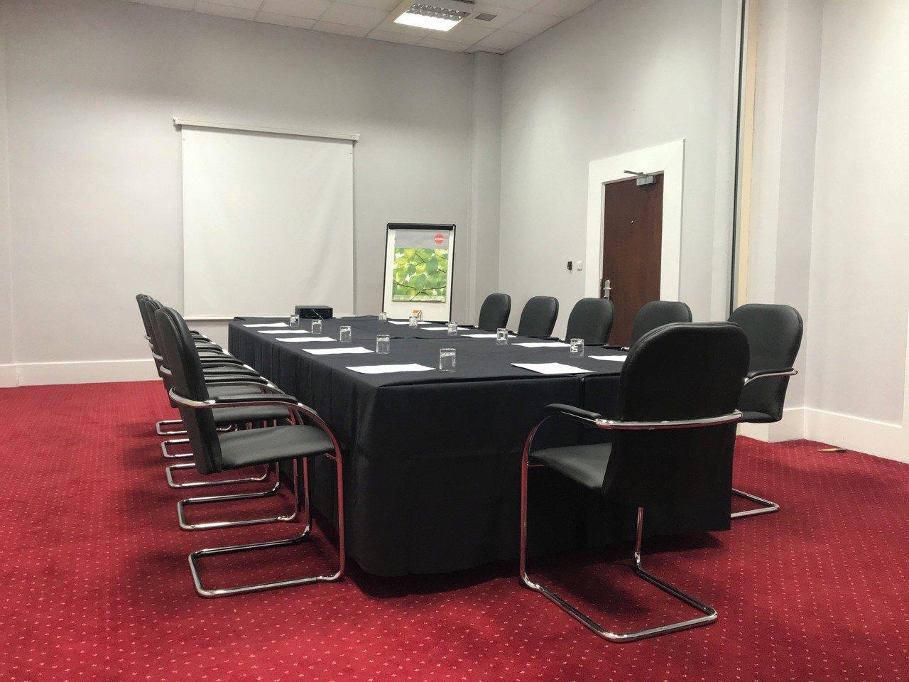 Sheffield seminar rooms Salle de réunion Sheffield Metropolitan Hotel image 0