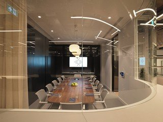 London  Coworking space Fora image 1
