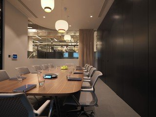 London  Coworking space Fora image 0