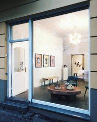 Berlin  Galerie d'art Space 22 image 0
