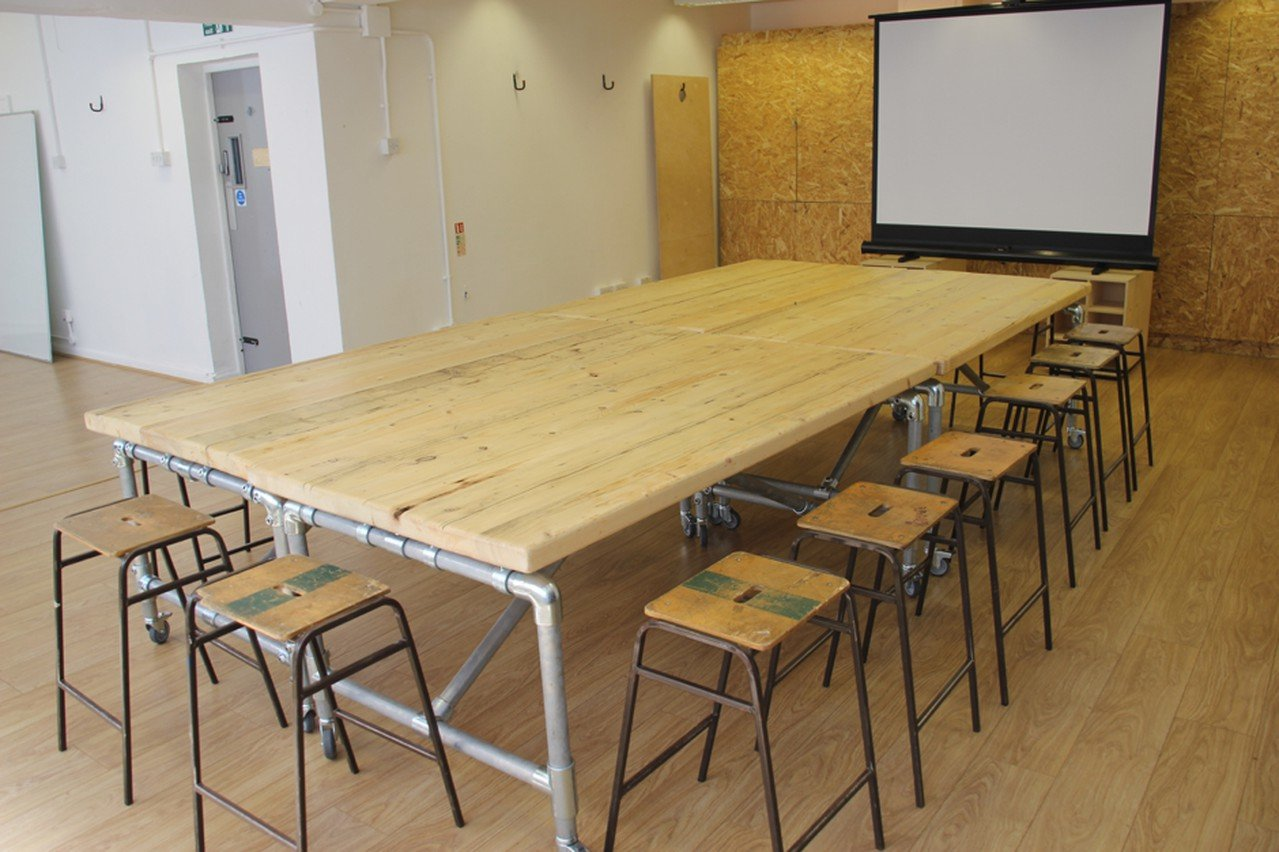 Sheffield seminar rooms Meeting room Union St - One Space image 0
