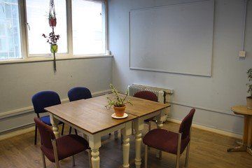 Sheffield seminar rooms Meetingraum Union St - Meeting Room 2 image 0