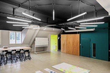 Berlin  Espace de Coworking 5pace image 3