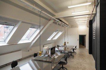 Berlin  Espace de Coworking 5pace image 5