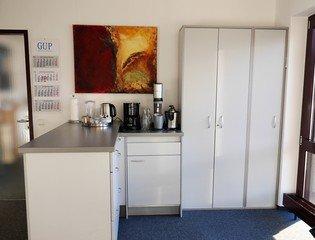 Dortmund  Salle de réunion Meeting room GUP image 1