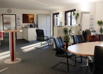 Dortmund  Salle de réunion Meeting room GUP image 3