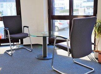 Dortmund  Salle de réunion Meeting room GUP image 4