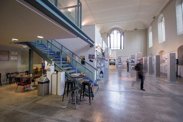 Cork corporate event venues Historische Gebäude St Peter's Cork image 6