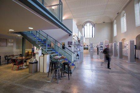 Cork corporate event venues Lieu historique St Peter's Cork image 6