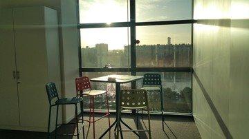 Paris  Salle de réunion Salle de réunion avec une belle vue image 3