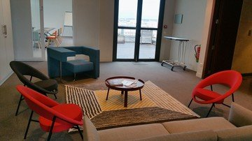 Paris  Salle de réunion Salle de réunion avec une belle vue image 4