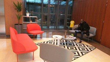 Paris  Salle de réunion Salle de réunion avec une belle vue image 5