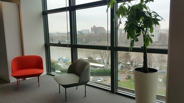 Paris  Salle de réunion Salle de réunion avec une belle vue image 7