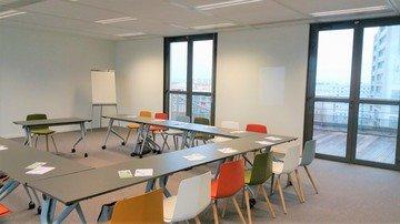 Paris  Meetingraum Suite Bristol image 0