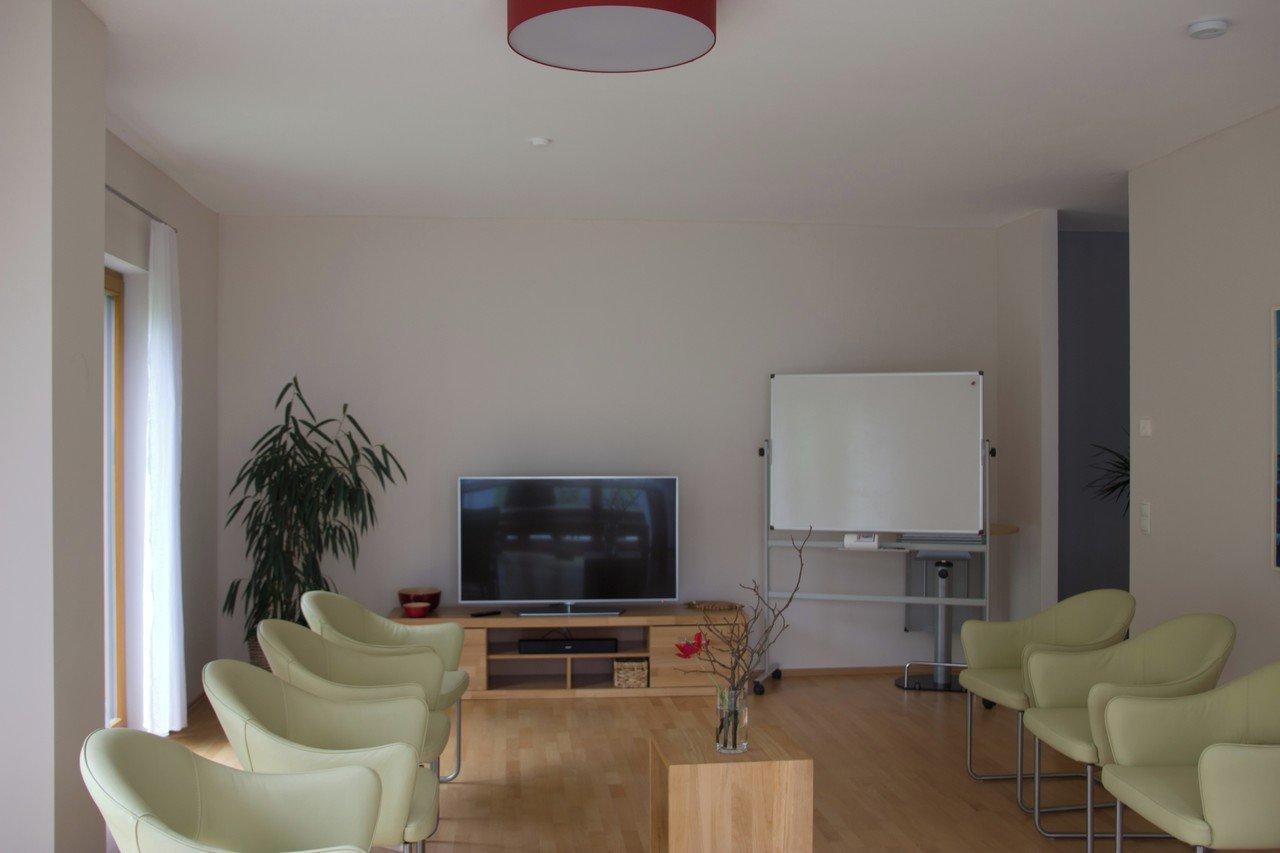 Berlin  Salle de réunion SignumBerlin GmbH image 1