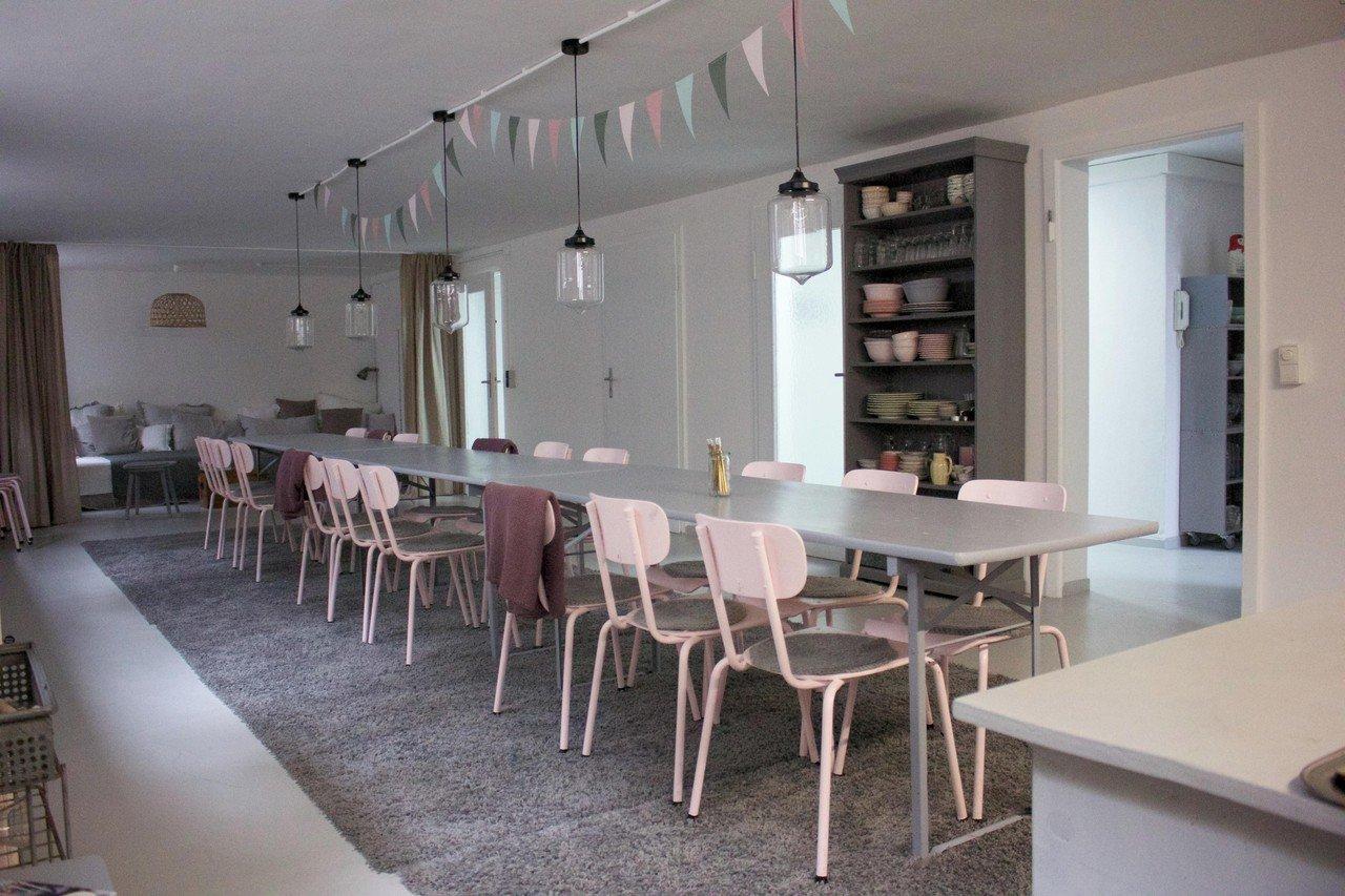Stuttgart seminar rooms Meetingraum Meetings in schöner Atmosphäre image 0