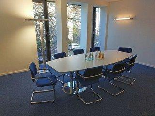 Francfort  Salle de réunion Puristischer Tagungsraum im Herzen des Frankfurter Westends image 2