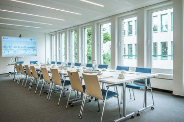 "Hamburg  Meeting room Kontor ""Rädervogel"" image 3"