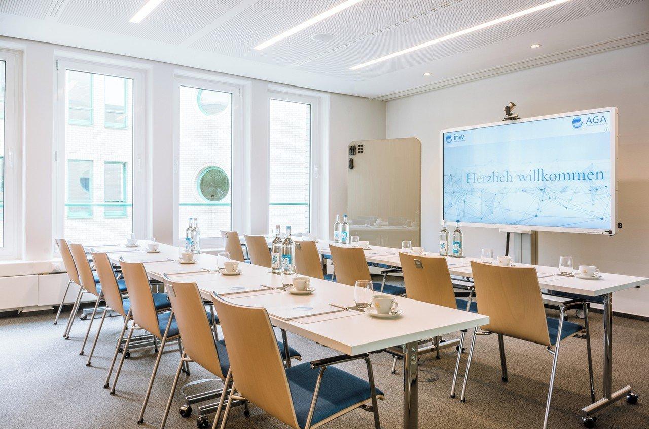 "Hamburg  Salle de réunion Kontor ""Grone"" image 0"