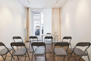 Paris Salles de formation  Meeting room Le 8 Petion image 2
