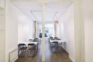 Paris Salles de formation  Meeting room Le 8 Petion image 1