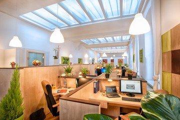 Vienna  Espace de Coworking Basis 08 image 1