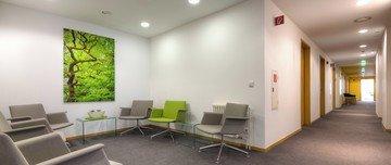 Berlin  Salle de réunion DFV GmbH Mitte image 1
