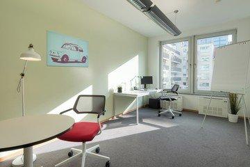 Berlin  Salle de réunion DFV GmbH Mitte image 4