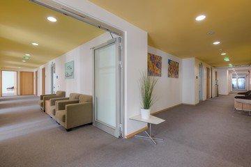 Berlin  Salle de réunion DFV GmbH Mitte image 5