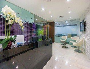 Autres villes  Salle de réunion MOX Offices @ Chevron House image 1