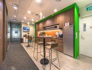 Autres villes  Salle de réunion MOX Offices @ Chevron House image 2