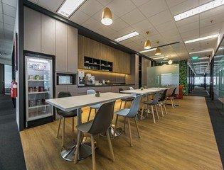 Autres villes  Salle de réunion MOX Offices @ Suntec Tower 1 image 2
