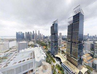 Autres villes  Salle de réunion MOX Offices @ Suntec Tower 1 image 5
