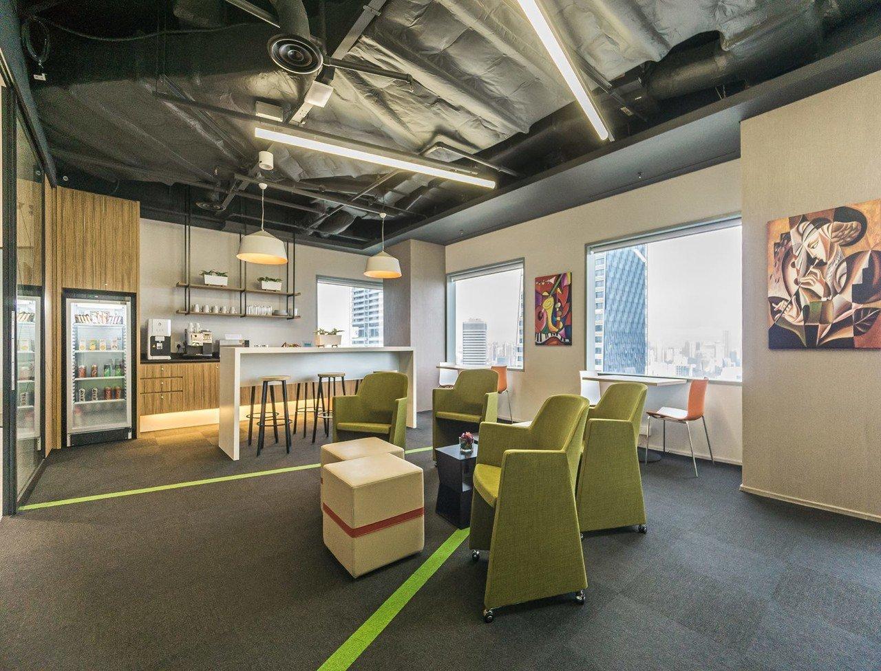 Autres villes  Salle de réunion MOX Offices @ Suntec Tower 1 image 0