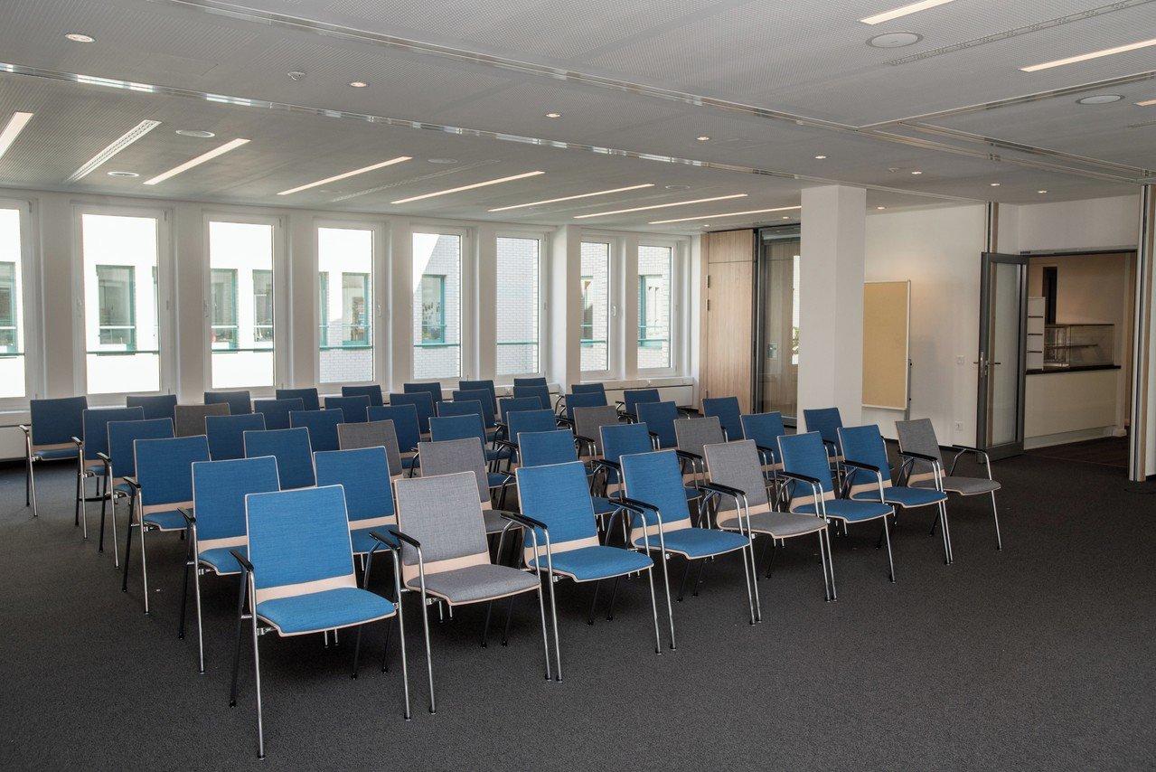 Hamburg  Meetingraum Saal image 4